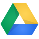 Sync with Google Drive